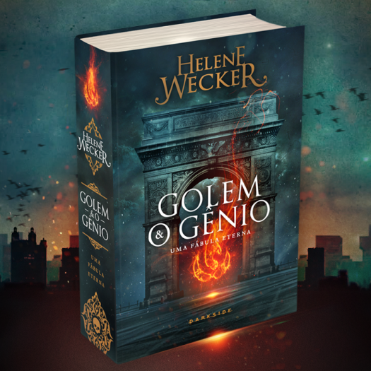 Golem-e-o-Genio-Helene-Wecker-DarkSide