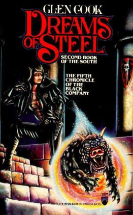 Dreams_of_Steel livro 6