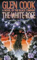 The White Rose livro 3
