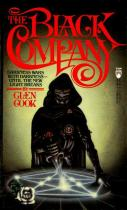 The_Black_Company livro 1