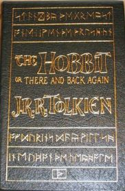 1a capa do Hobbit 2
