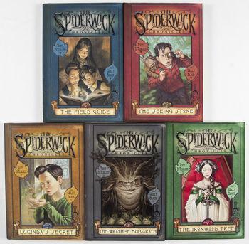 Livros 1a serie